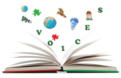 Building Voices Logo
